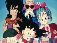 Dragon Ball Doppiaggio Junior TV