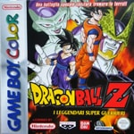 Dragon Ball Z: I Leggendari Super Guerrieri