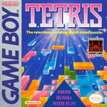 Tetris per Game Boy