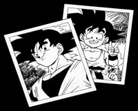 Pianeta Dragon Ball