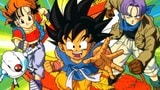 Dragon Ball GT Story
