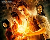 Dragonball Evolution Film