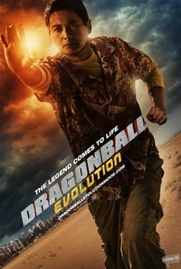 Dragonball Evolution Muten Roshi